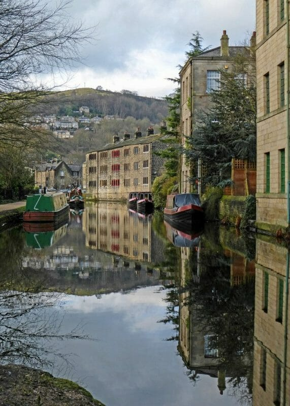 Rochdale Canal photo