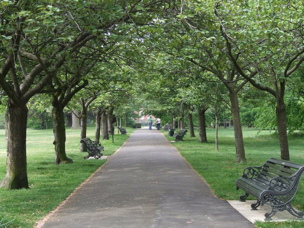 the 20 best london parks and green spaces. Black Bedroom Furniture Sets. Home Design Ideas