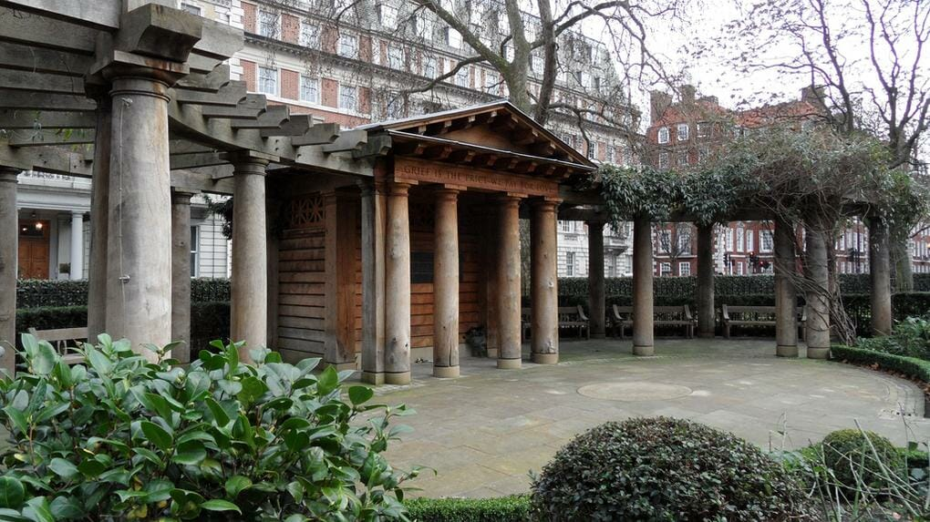 20-best-parks-london-grosvenor-square-gardens