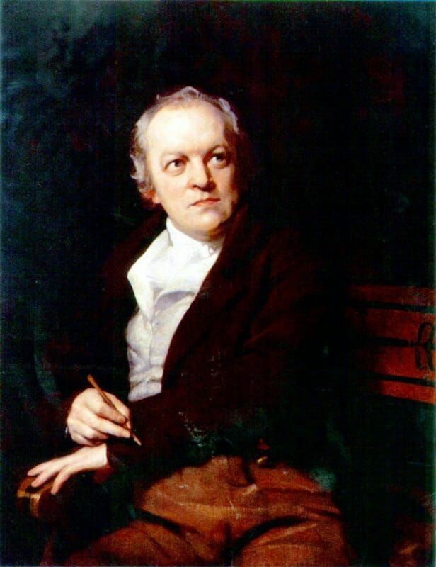 William Blake photo