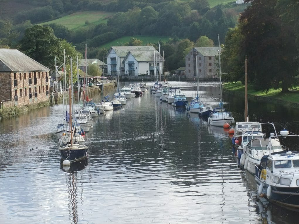 river dart photo