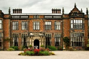 10 Places to Visit in Cheshire England