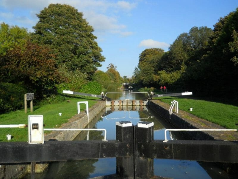 Kennet and Avon Canal photo