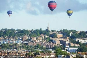 Top 10 Places To See In Bristol, England