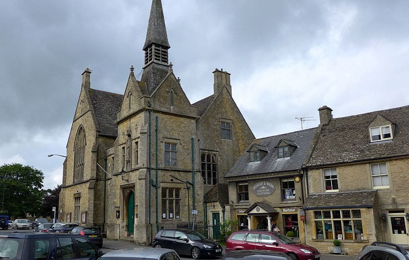 Cotswolds: Stow_on_the_Wold