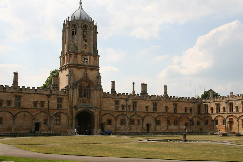 christchurch-oxford