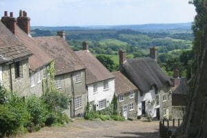 Dorset: Discover 10 Great Places In Thomas Hardy Country