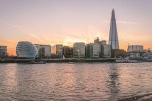 The 10 Most Spectacular Buildings in London