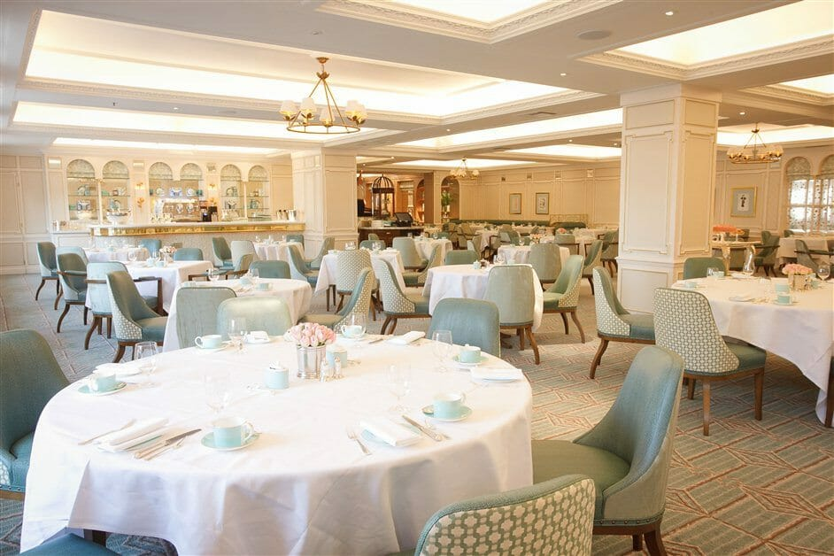 fortnummasons afternoon tea