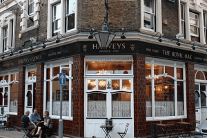 14 Great London Pubs