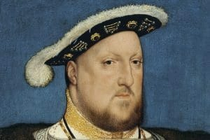 Henry VIII: Ten Facts About This (In)Famous Tudor King