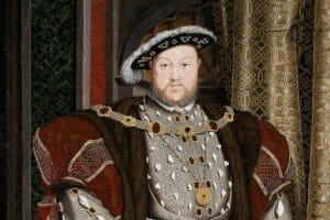 The Most Important Kings And Queens of England