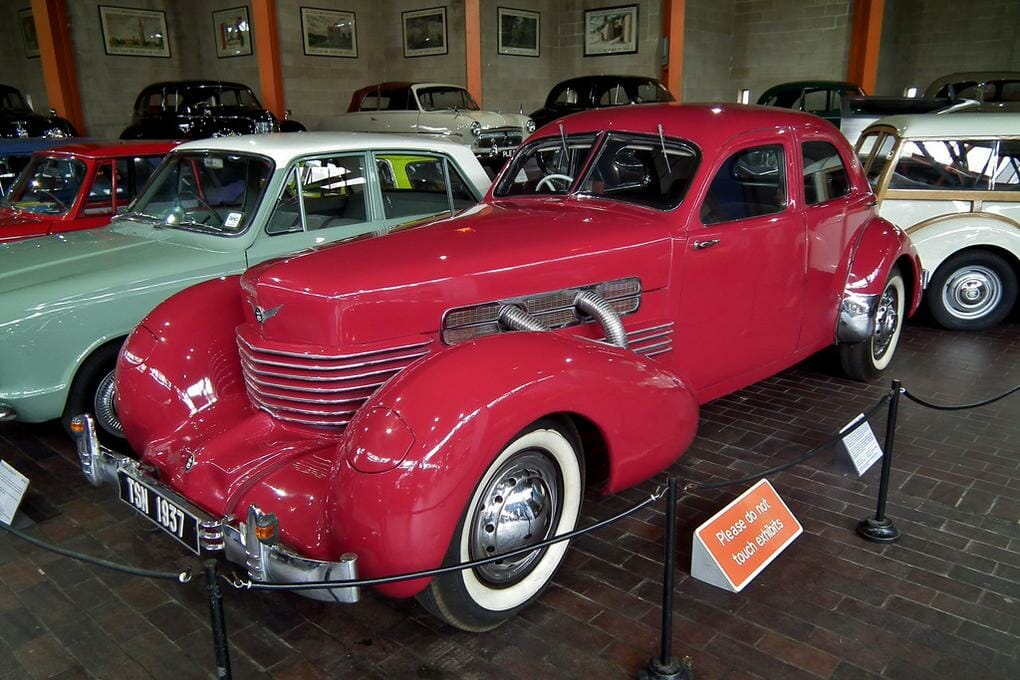 10-great-things-in-new-forest-beaulieu-motor-museum