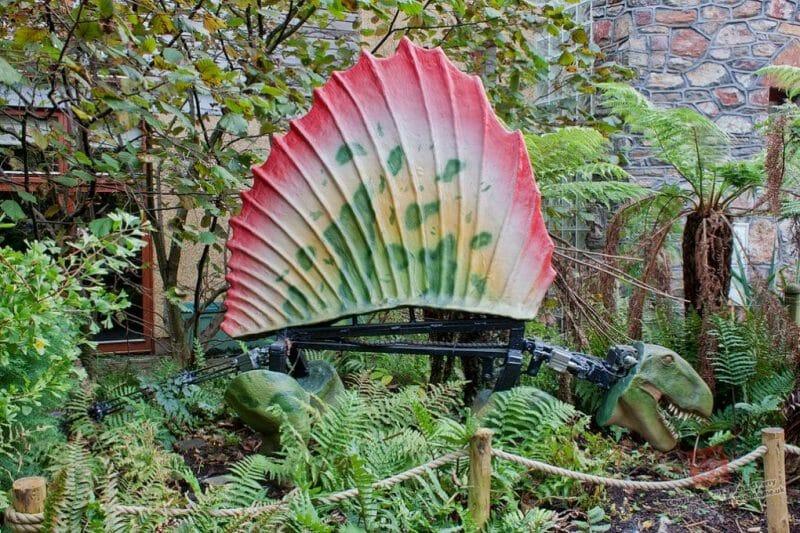 Bristol Zoo Gardens photo