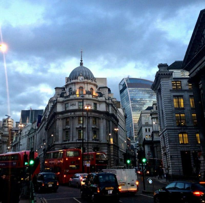 Museum of London photo
