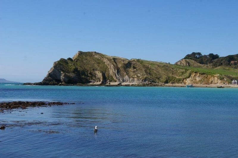 Lulworth Cove photo