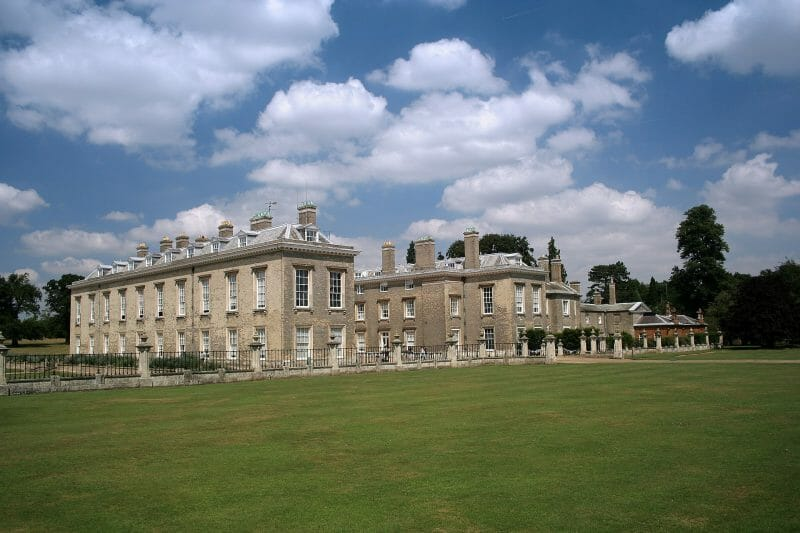 Visit Althorp House Northamptonshire