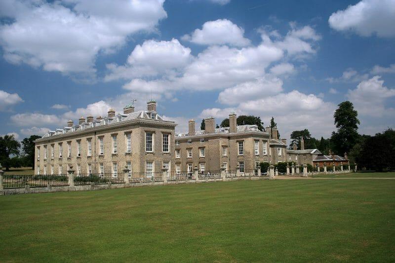 Visit Althorp House Northamptonshire