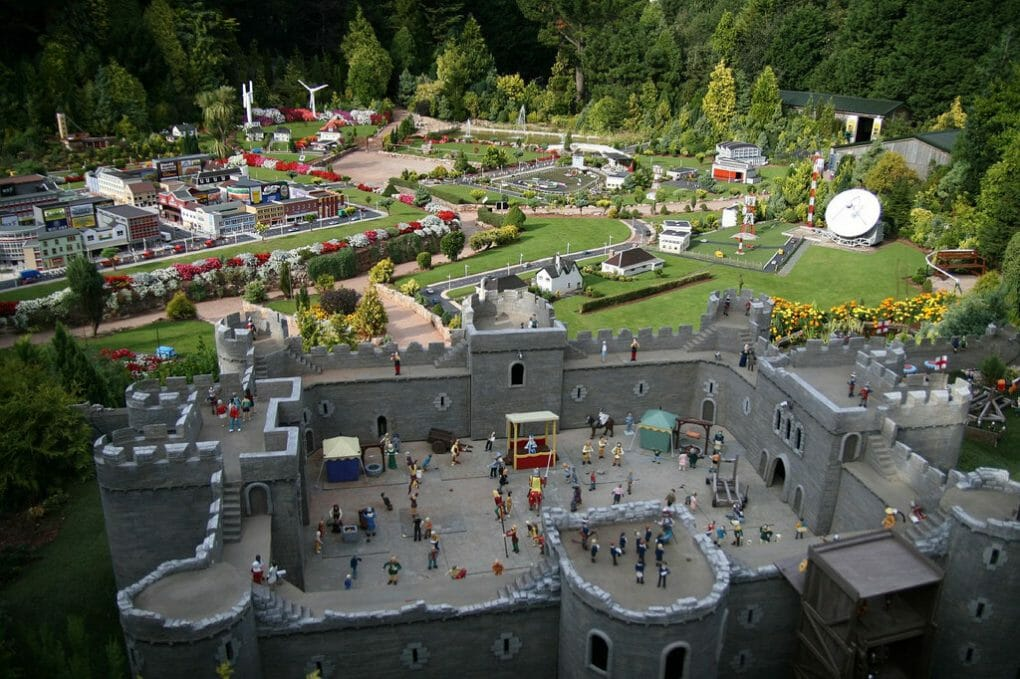 Babbacombe Model Village photo