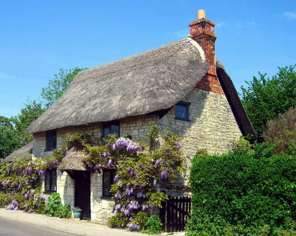 Cottage, Wiltshire