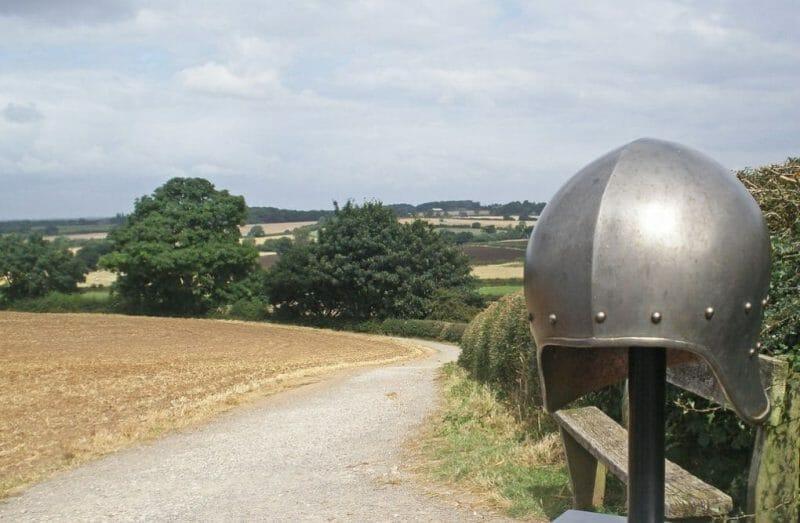 Bosworth Battlefield photo