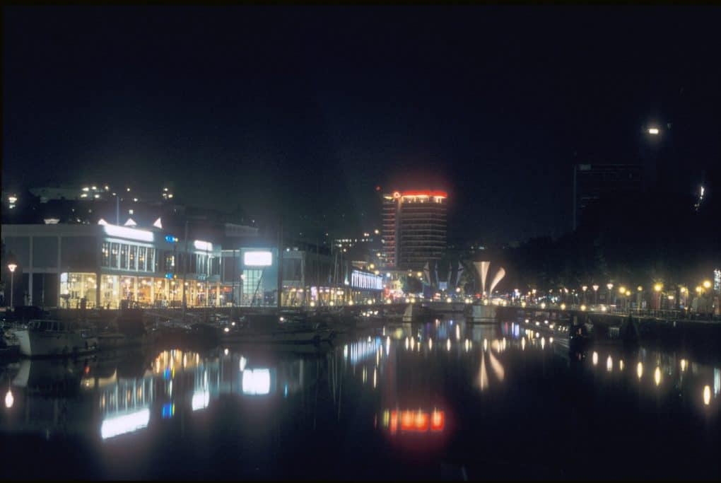 bristol city docks photo