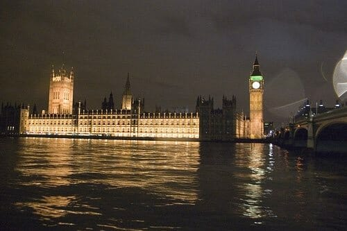 Palace of Westminster photo