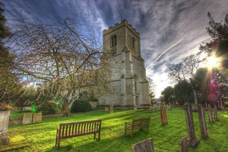 Granchester photo