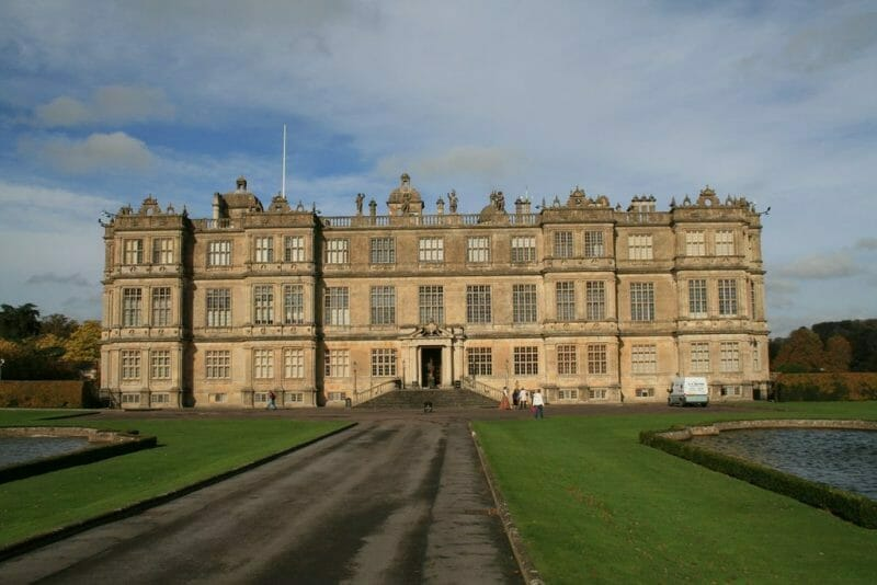 longleat house photo