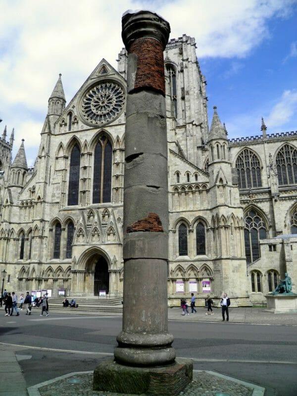 Eboracum York photo