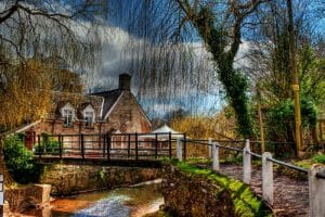 gallery of english country pubs