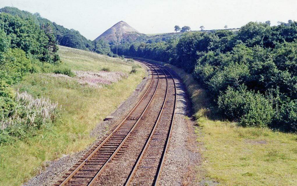 English rail journeys: Carlisle-to-Carnforth