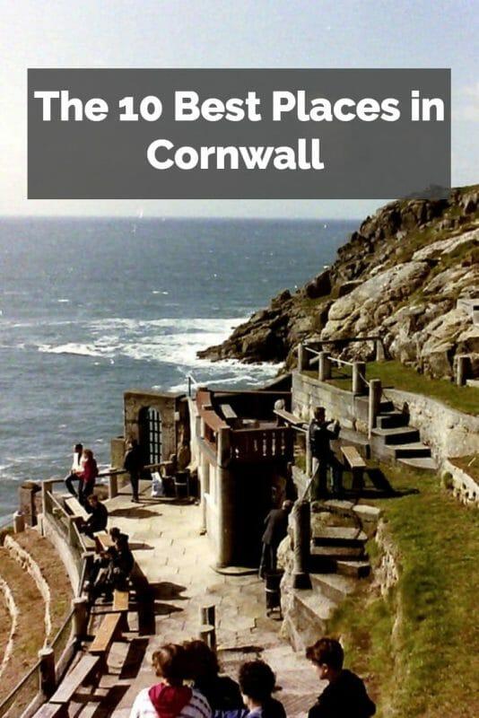 Cornwall Pinterest
