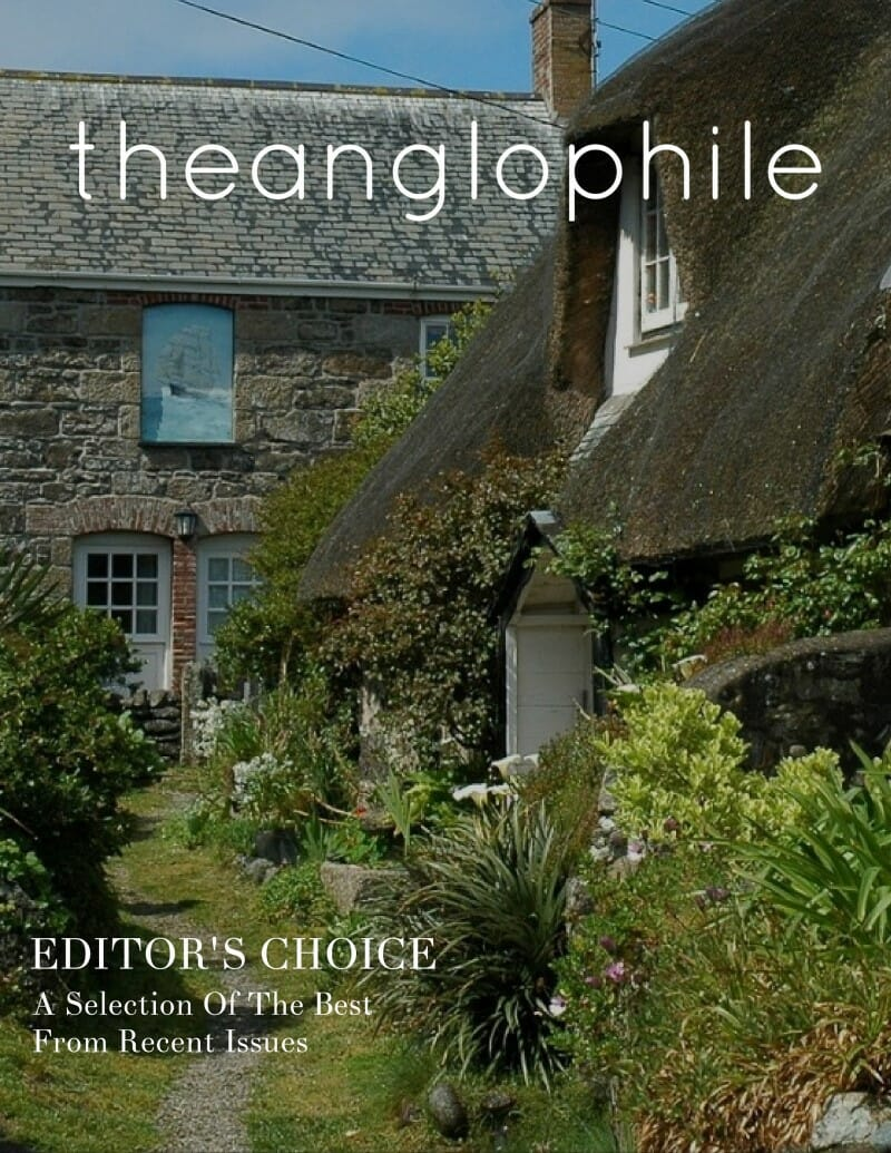 FREE: Special Edition of theanglophile 1