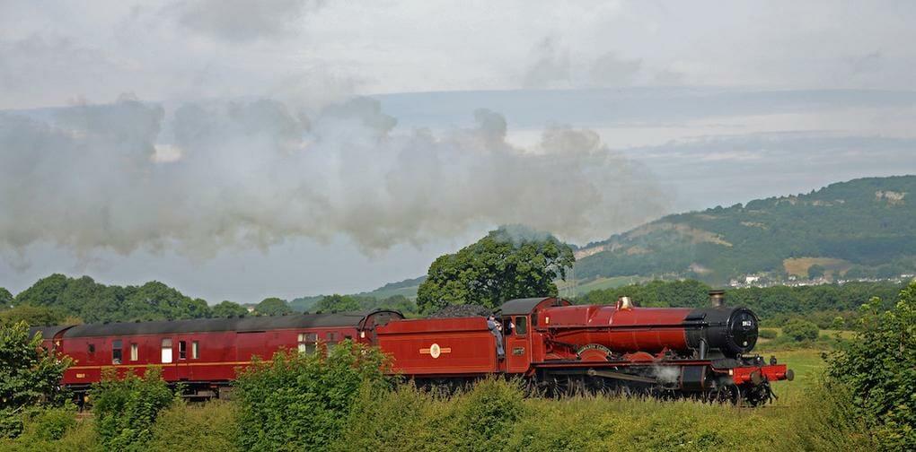 English rail journeys: Leeds-to-York