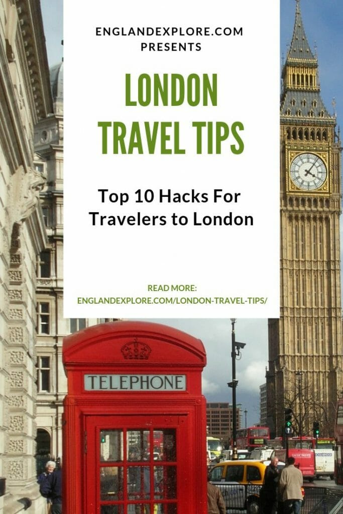[London Travel Tips] So, you're going (or thinking of going) to London!  Right now, you might be a bit overwhelmed with all the preparations but fret not, this guide will give you a couple tips that may come in handy on your trip to London.