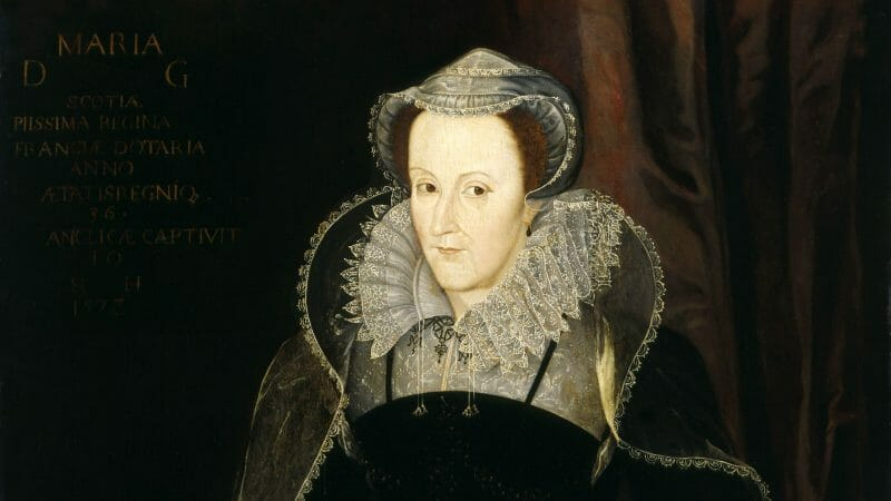 Mary Queen of Scots: The Extraordinary Life Of Mary Stuart