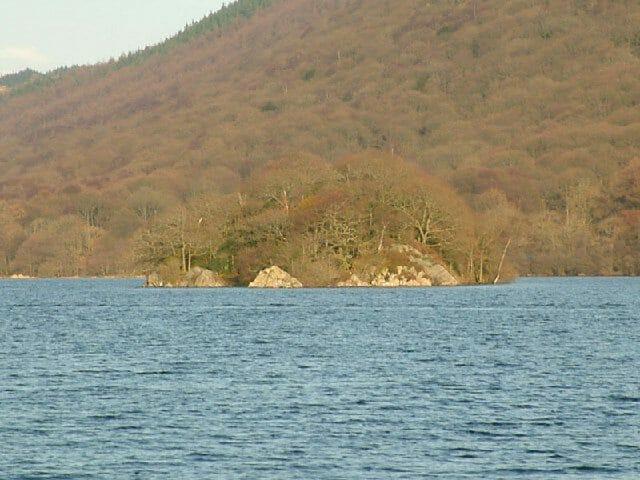 Lake District England