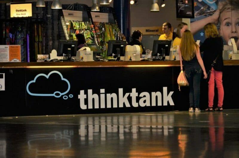Birmingham: Think Tank Science Museum
