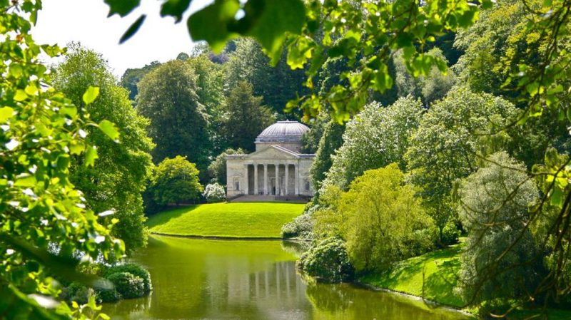 Stourhead, West Country