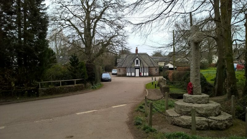 Huntsham,_Devon