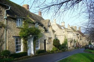 best places to visit in cotswolds