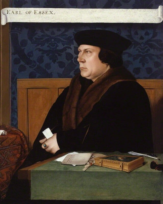thomas cromwell photo
