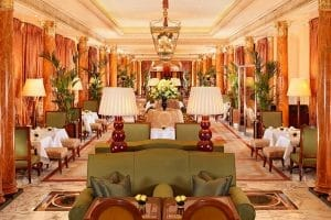 historic luxury hotels