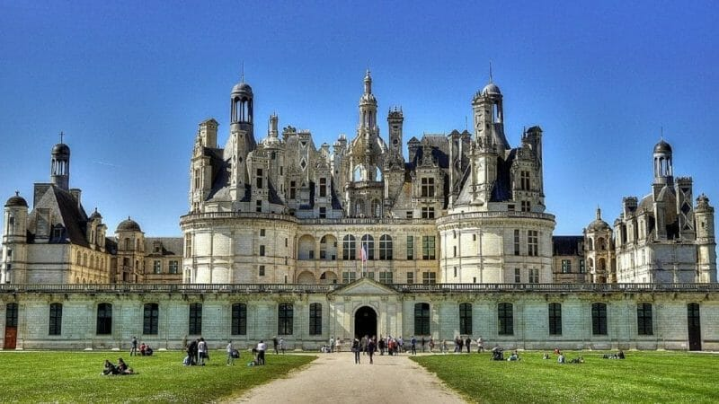 king of france photo
