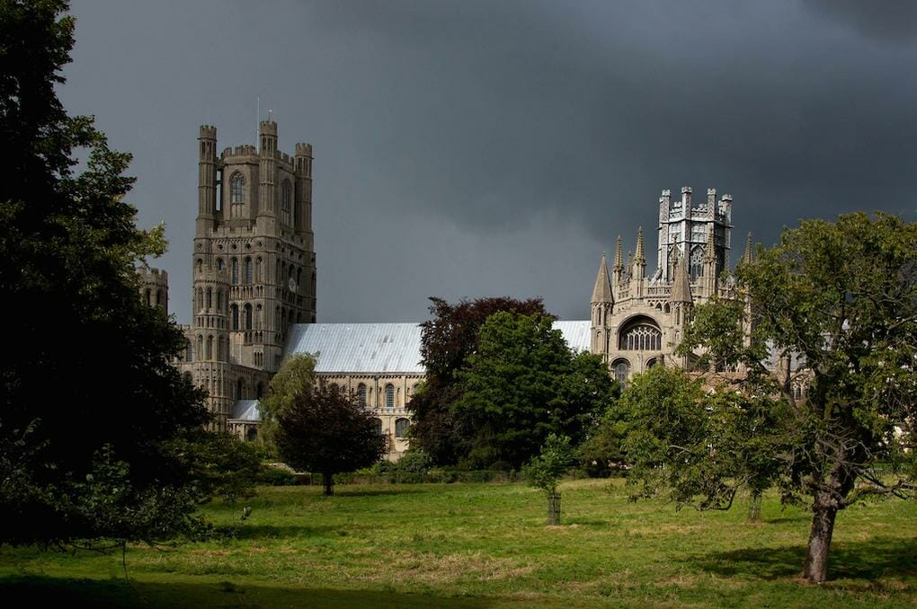 ely-cathedral