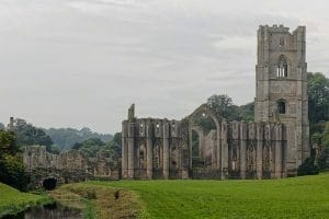 england's historic sites