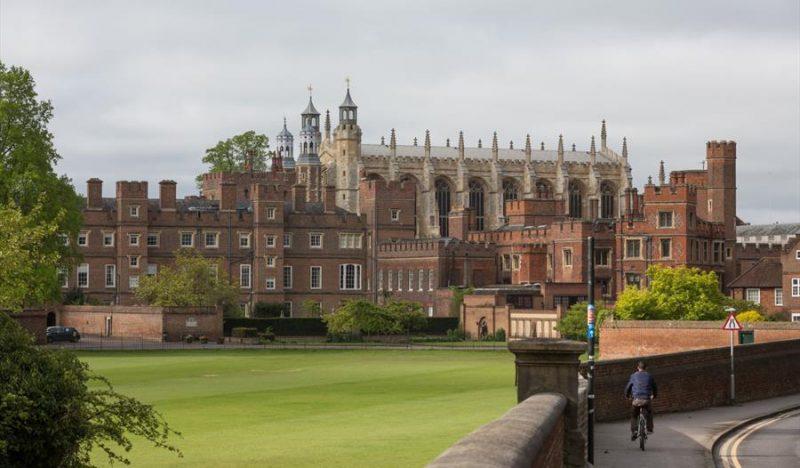 English Public Schools: Eton College