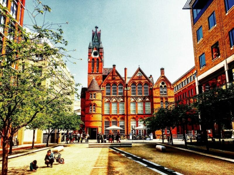 Birmingham: ikon