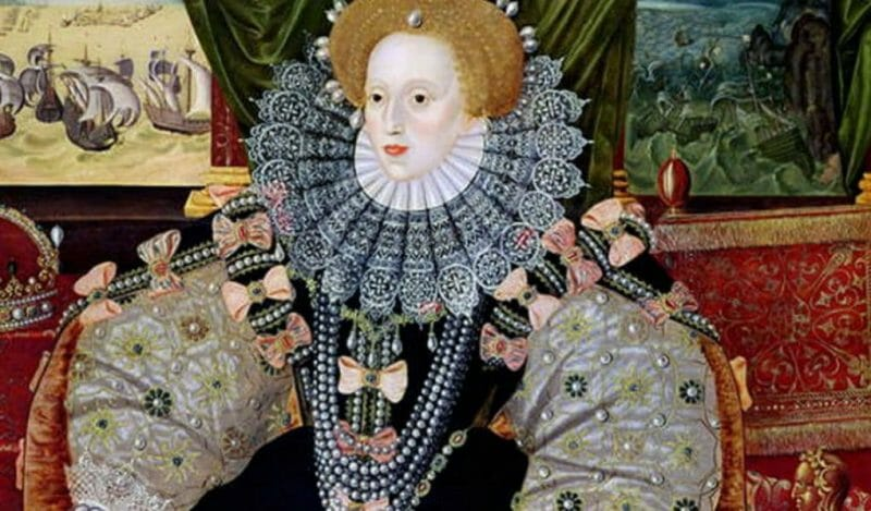elizabeth i queen of england